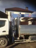 Mitsubishi Canter. Продаётся грузовик с крановой установкой ., 4 899 куб. см., 4 000 кг.