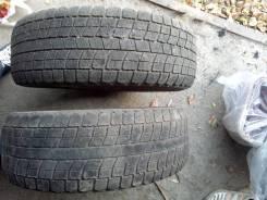 Bridgestone Blizzak DM-V1. Зимние, износ: 50%, 2 шт