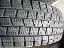 Dunlop DSV-01. Зимние, без шипов, 2008 год, износ: 20%, 2 шт