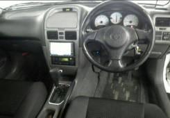 Селектор кпп. Toyota Caldina, ST210G, ST215, ST215G, ST210, AT211G, AT211, ST215W Двигатель 3SGE