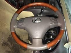 Руль. Lexus GS350, GRS190, GRS191, GRS196, URS190, UZS190 Lexus GS430, GRS190, GRS191, GRS196, URS190, UZS190 Lexus GS300, GRS190, GRS191, GRS196, URS...