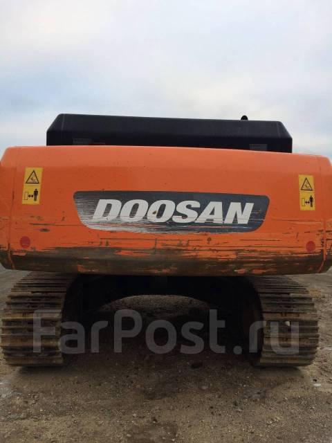 Doosan Solar 420 LC-V. Продам экскаватор, 11 000 куб. см., 2,20куб. м.