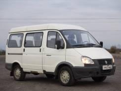 ГАЗ Соболь. Соболь пассажирский микроавтобус (2010), 2 890 куб. см., 10 мест