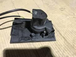 Блок управления вентилятором. BMW X5, E53