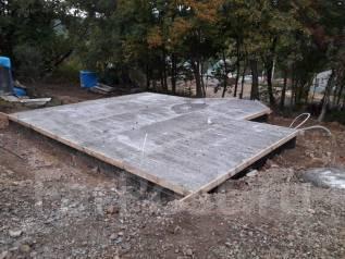 Продается земельный участок с фундаментом. 1 000кв.м., собственность, электричество, вода, от частного лица (собственник). Фото участка