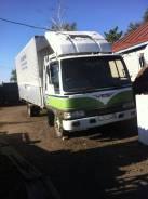 Hino Ranger. Продается грузовик , 7 412 куб. см., 5 000 кг.