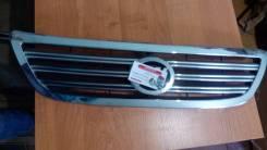 Решетка радиатора. Lifan Solano, 620