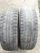 Dunlop Graspic DS3. Зимние, без шипов, 2013 год, износ: 80%, 2 шт