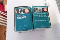 Фильтр масляный. Mitsubishi Chariot Grandis, N96W, N86W Mitsubishi Dignity, S32A Mitsubishi Diamante, F41A, F47A, F46A, F31AK, F36A, F31A, F36W Mitsub...