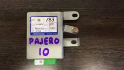 Блок управления акселератором. Mitsubishi Pajero, H76W Mitsubishi Pajero Pinin, H67W, H77W Mitsubishi Pajero iO, H62W, H67W, H72W, H76W, H77W Mitsubis...