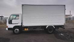 Nissan Atlas. Продается грузовик Ниссан Атлас, 4 214 куб. см., 3 000 кг.