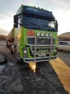 Volvo FH 13. Продается грузовик Volvo FH13, 13 000 куб. см., 50 000 кг.