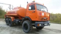 Камаз 43118 Сайгак. Продается Камаз-43118 (топливозаправщик), 10 850 куб. см., 11,00куб. м.