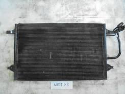 Радиатор кондиционера AUDI A8