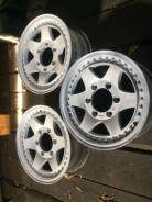 Light Sport Wheels. x15, 6x139.70
