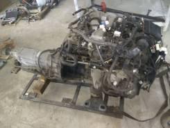 Блок цилиндров. Toyota: Mark II Wagon Blit, Crown, Verossa, Progres, Brevis Двигатель 1JZFSE