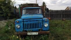ГАЗ 52-04. ГАЗ 52 -04 (самосвал), 2 700 куб. см., 25 000 кг.