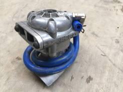 Клапан перепускной. Toyota Mark II, JZX110 Двигатель 1JZGTE