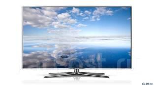 Samsung ue46es7207. LCD (ЖК)