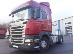 Scania R420. Продается Грузовой-тягач седельный LA4X2HNA, 11 700 куб. см., 11 000 кг.
