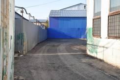 Сдается земельный участок промназначения площадью 700 м2