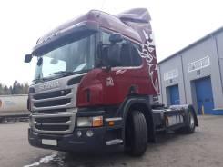 Scania P360. Продается Грузовой-тягач седельный LA4x2HNA, 12 700 куб. см., 11 000 кг.