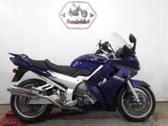 Yamaha FJR 1300. 1 300 куб. см., исправен, птс, без пробега