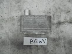 Радиатор масляный VOLKSWAGEN PASSAT B6