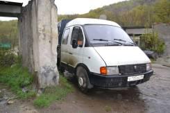 ГАЗ 330232. Продам или обменяю газель, 2 445 куб. см., 1 500 кг.