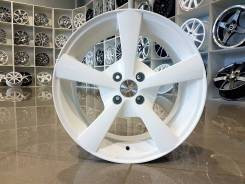"Light Sport Wheels. 7.0x16"", 4x98.00, 4x100.00, ET28, ЦО 58,6 мм."