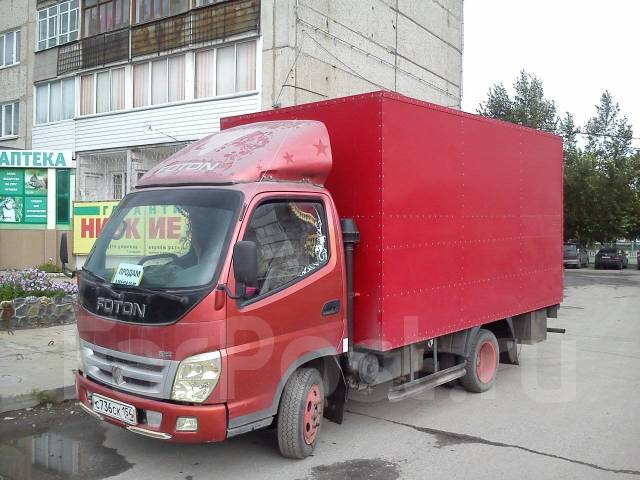 Foton. Продам грузовик Фотон 5049, 3 700 куб. см., 2 000 кг.