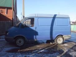 ГАЗ 2752. Продается Соболь 2004г рабочий, 2 464 куб. см., 1 500 кг.