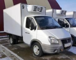 ГАЗ 2747. Продается грузовой фургон-рефрижератор , 2 900 куб. см., 1 500 кг.