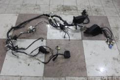 Электропроводка. Lexus: GS350, GS460, GS430, GS300, GS450h Двигатель 3GRFSE
