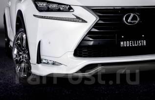 Губа. Lexus NX300, AGZ10, AGZ15, AYZ15 Lexus NX300h, AGZ10, AGZ15, AGZ15L, AYZ10, AYZ15, ZGZ15L Lexus NX200t, AGZ10, AGZ15, AGZ15L, AYZ10, AYZ15, ZGZ1...