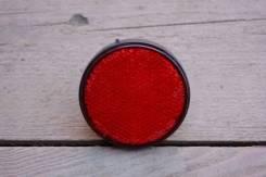 Катафот в бампер (отражатель бампера) Toyota Dyna 13-05107, задний