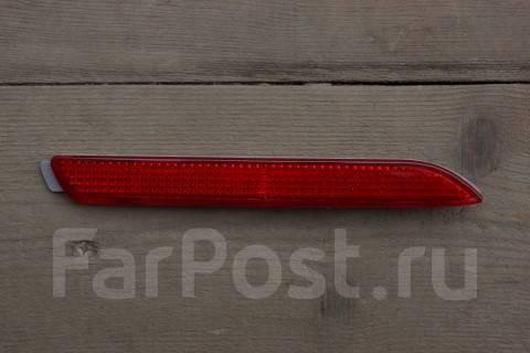 Катафот в бампер (отражатель бампера) Lexus NX200T 53-17601
