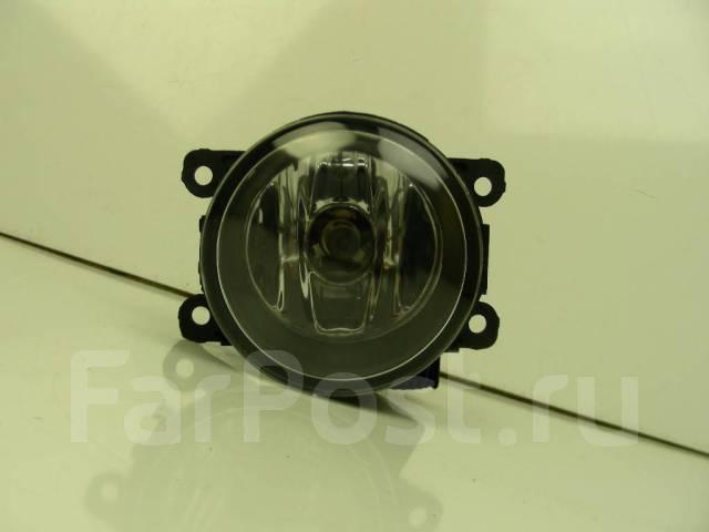 Туманка (фара противотуманная) Suzuki SOLIO 021714