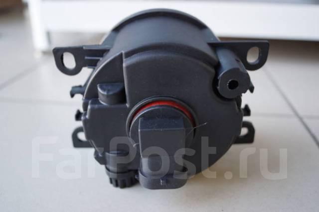 Туманка (фара противотуманная) Nissan Cabstar 021714