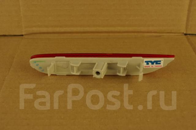 Катафот в бампер (отражатель бампера) Infiniti Q50 33-14207