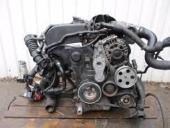 Двигатель в сборе. Audi A4, B7, B6 Двигатель BFB