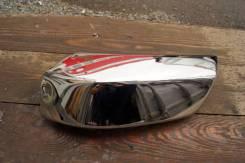Клык бампера (накладка на бампер) Nissan DATSUN