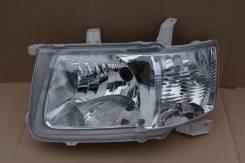 Фара Toyota Succeed 52-076, левая