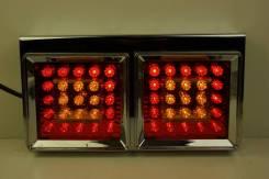 Стоп сигнал (фонарь задний) Hino HINO