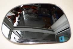 Стекло зеркала заднего вида (полотно) Toyota Hiace Regius 5957, левое