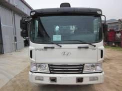 Зеркало боковое заднего вида Hyundai HD120 725