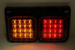 Стоп сигнал (фонарь задний) Isuzu GIGA, левый