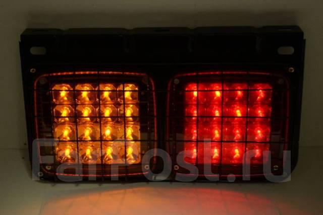 Стоп сигнал (фонарь задний) Mitsubishi FUSO 4159(7074)