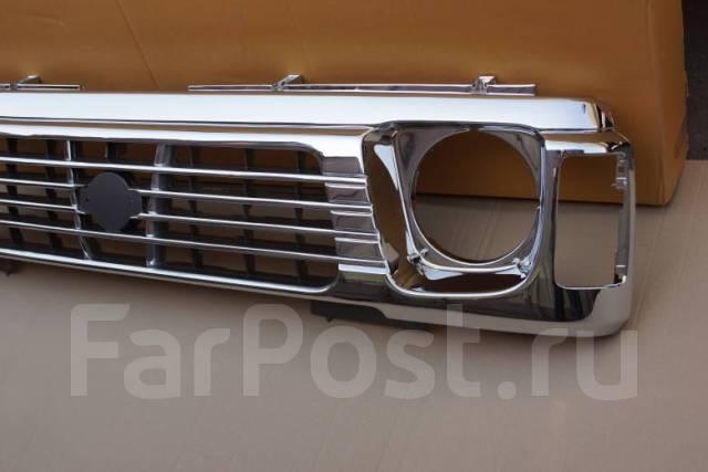 Решетка Nissan SAFARI