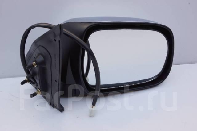 Зеркало боковое заднего вида Toyota Fortuner A184, A183